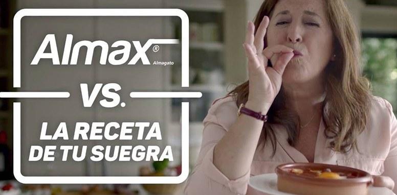 Almax, stop acidez