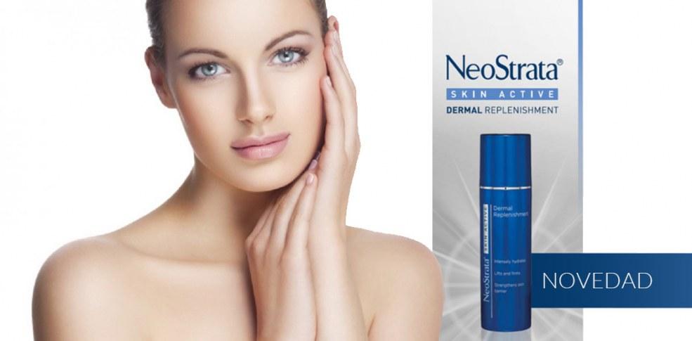 Dermal Replenishment, lo último de Skin Active contra el envejecimiento