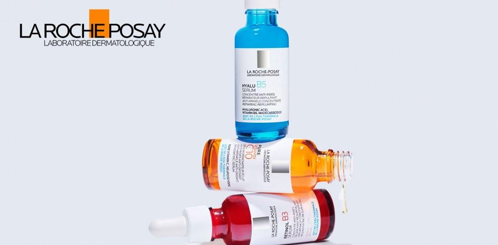 Productos TOP de La Roche Posay: Dermatología al servicio de tu piel