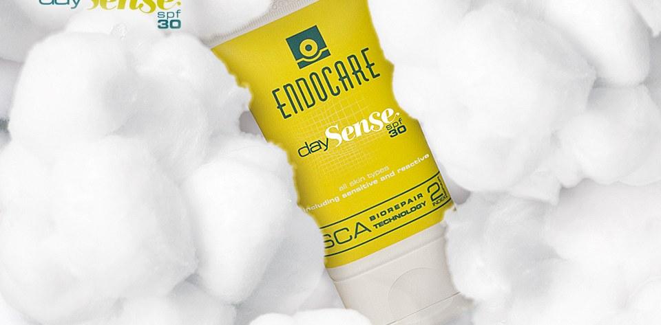 Endocare DaySense SPF 30 crema pieles sensibles