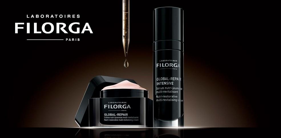 FILORGA Global Repair | Potencia antiedad para rejuvenecer tu piel