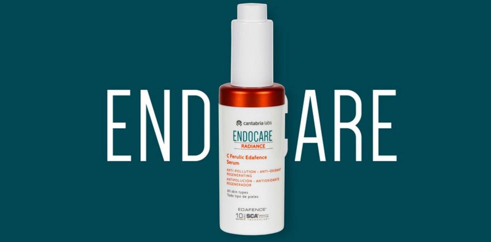 La nueva formulación de Endocare Radiance C Ferulic Edafence Serum