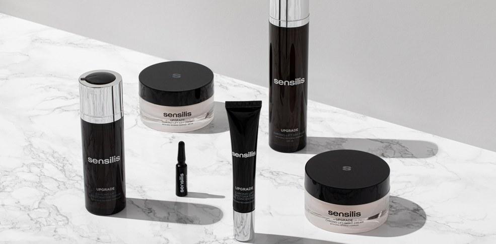 Reafirma tu piel sensible con Sensilis Crema Upgrade AR