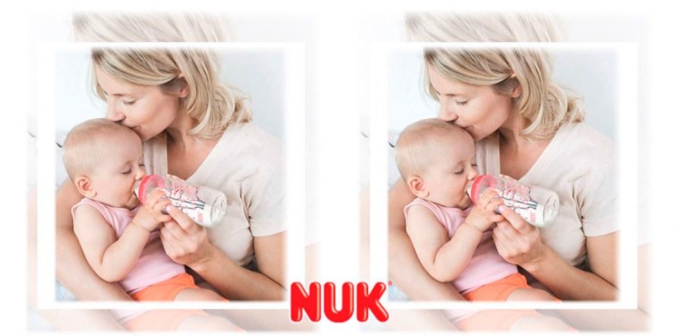 Tecnología para tu bebé, tecnología NUK