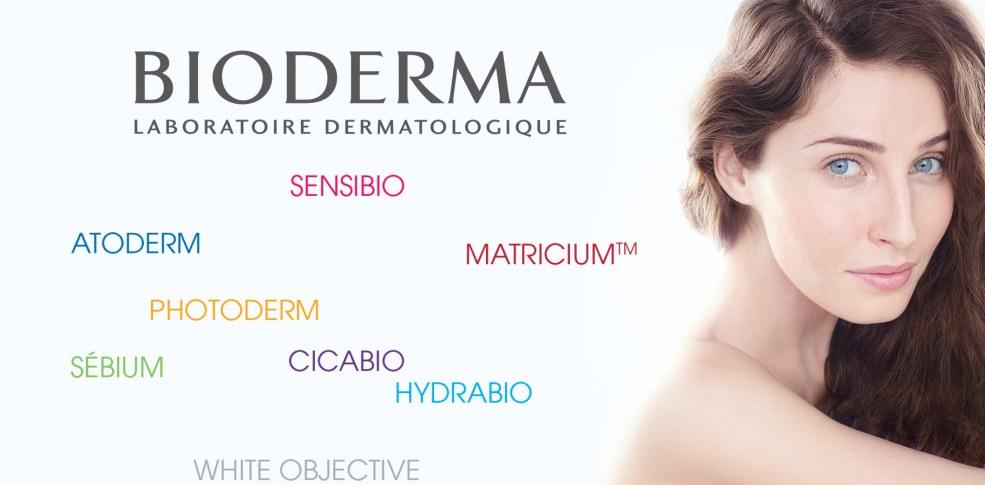 Todo Bioderma en Farmacia Jiménez