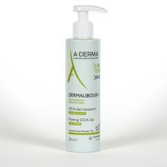 A-Derma Dermalibour+ Cica Gel Limpiador 250 ml