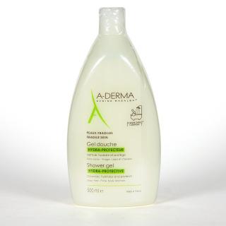 A-derma Gel de Ducha Hidraprotector 500 ml