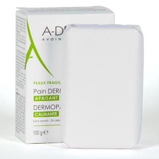 A-Derma Dermopan Pastilla 100 g Pack Duplo