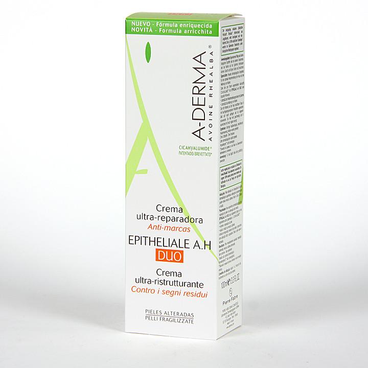 A-Derma Epitheliale AH Duo Crema UltraReparadora 100 ml