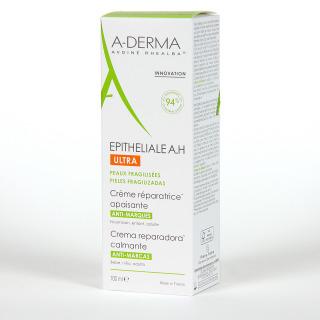 A-Derma Epitheliale AH Ultra Crema UltraReparadora 100 ml