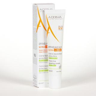 A-Derma Epitheliale Ultra SPF50+ 40 ml