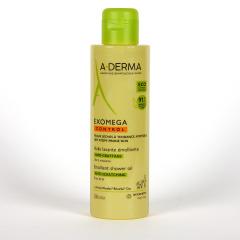A-Derma Exomega Aceite de ducha y baño 500 ml