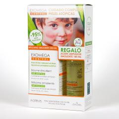 A-Derma Exomega Control Bálsamo 200 ml