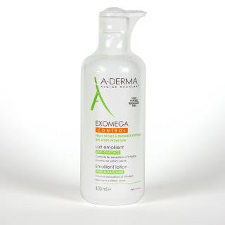 A-Derma Exomega Control Leche 400 ml