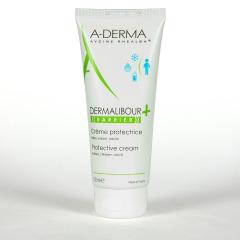 A-Derma Dermalibour Crema Barrera 100 ml