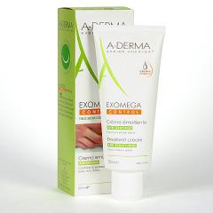 A-Derma Exomega Control Crema DEFI 200 ml