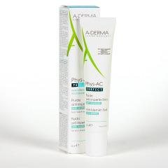 A-Derma PHYS-AC Perfect Fluid 40 ml