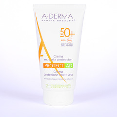 A-Derma Protect AD Crema Solar Dermatitis Atópica SPF 50+ 150 ml