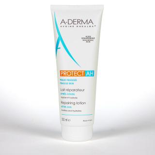 A-Derma Protect AH Leche Reparadora Postsolar 250 ml