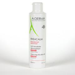 A-Derma Rheacalm Leche Micelar Calmante 200 ml
