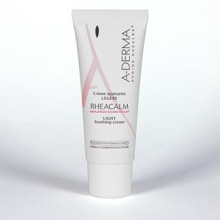 A-Derma Rheacalm Emulsión ligera 40ml