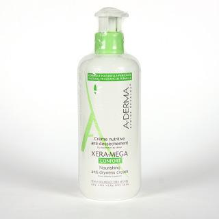 A-Derma XeraMega Crema Nutritiva Anti-Sequedad 400 ml