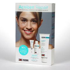 Acniben Teen Skin Rx Hidratante y Reparador gel-crema 40 ml