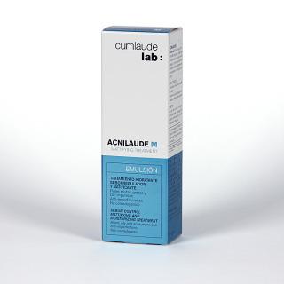 Rilastil Cumlaude Acnilaude M Mattifying treatment 40 ml