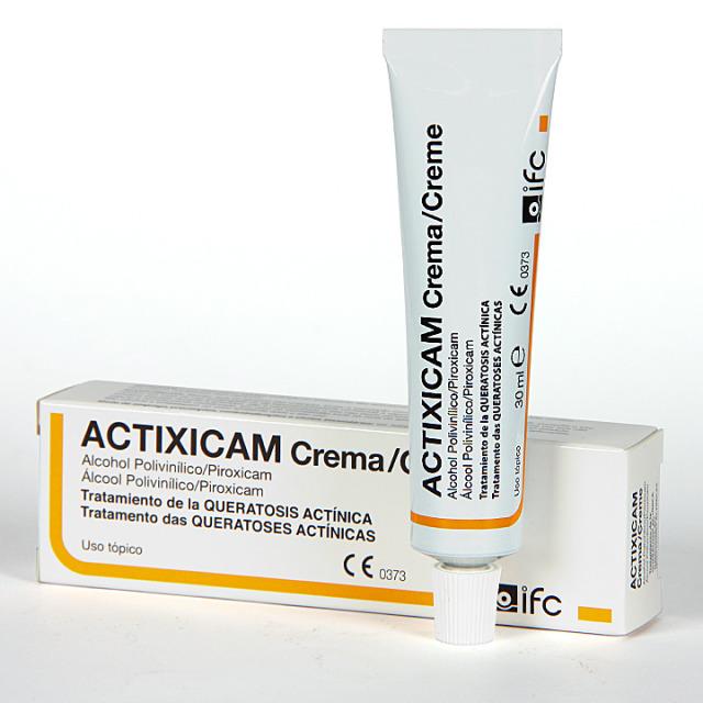 Actixicam Crema 30 ml