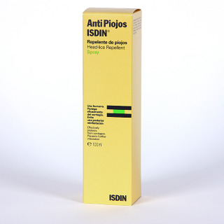 Anti Piojos Isdin Spray Repelente 100 ml