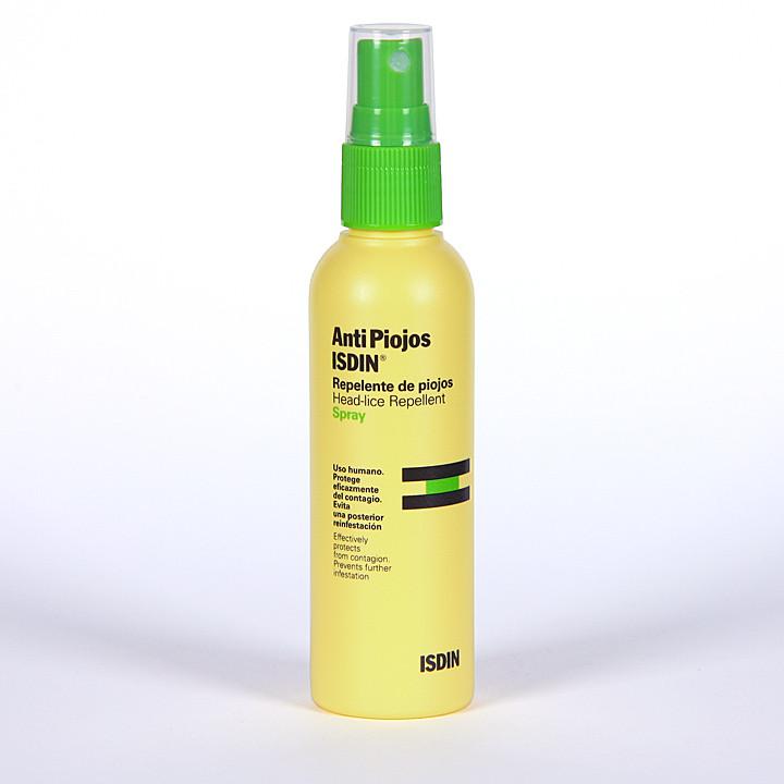Anti Piojos Isdin Spray Repelente 100 ml