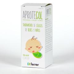 Aprotecol Cólico del Lactante gotas 20 ml