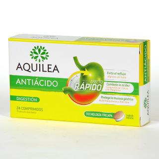 Aquilea Antiácido 24 comprimidos