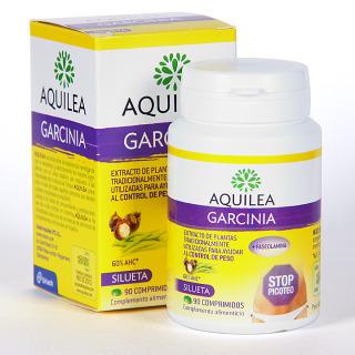 Aquilea Garcinia y Faseolamina 90 comprimidos