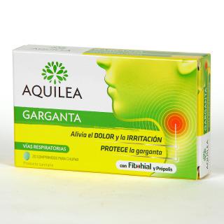 Aquilea Garganta 20 comprimidos para chupar