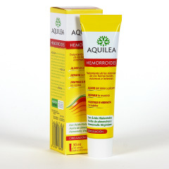 Aquilea Hemorroides Gel 30 ml