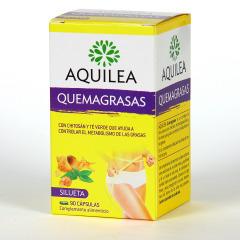 Aquilea Quemagrasas 90 cápsulas