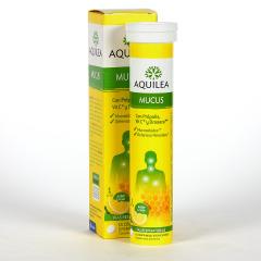Aquilea Mucus 15 Comprimidos Efervescentes