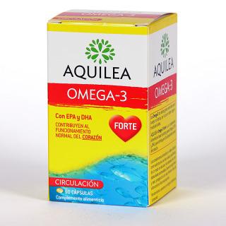 Aquilea Omega-3 90 cápsulas gelatina blanda