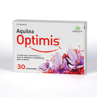 Aquilea Optimis 30 comprimidos