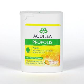 Aquilea Própolis 24 comprimidos
