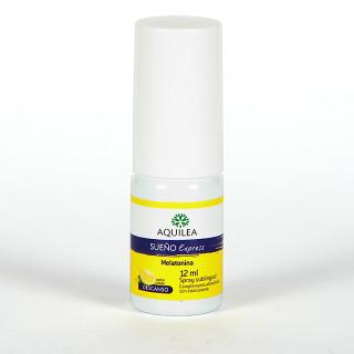 Aquilea Sueño Express Spray Sublingual 12 ml