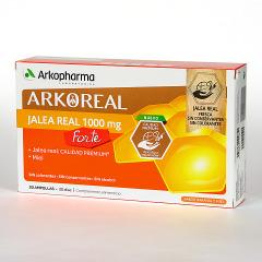 Arko Real Jalea Real 1000 mg Forte 20 ampollas