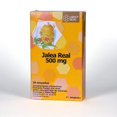 Arko Real Jalea real 500 mg 20 ampollas