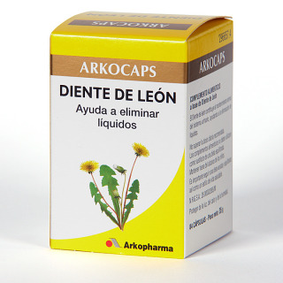 Arkocapsulas Diente de León 84 cápsulas
