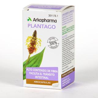 Arkopharma Plantago 48 cápsulas