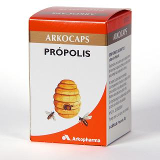 Arkocapsulas Própolis 84 cápsulas