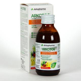 Arkopharma ArkoTos Jarabe 140 ml