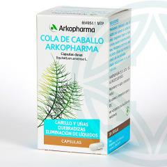 Arkopharma Cola de Caballo 200 cápsulas