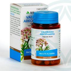 Arkopharma Valeriana 45 cápsulas